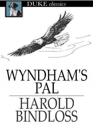 cover image of Wyndham's Pal